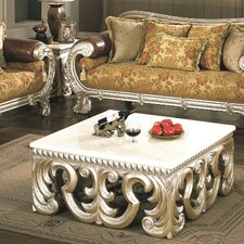 Strasbourg Coffee Table Set
