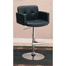 "<strong>Wildon Home ®</strong> Colorado City 29"" Adjustable Bar Stool"