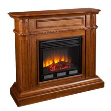 Bridgeham Electric Fireplace