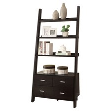 "<strong>Wildon Home ®</strong> 69"" Bookcase"