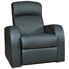 <strong>Wildon Home ®</strong> Dallas Home Theater Recliner