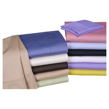 Wrinkle Resistant 300 Thread Count Sheet Set