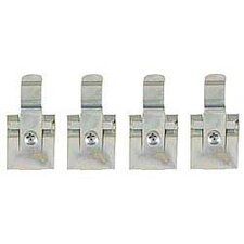 Storm Window Snap Fastener (Set of 4)