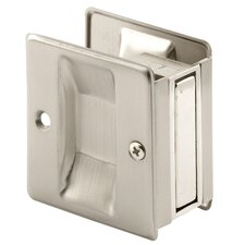 "<strong>PrimeLine</strong> 1.375"" Pocket Door Handle and Pull"
