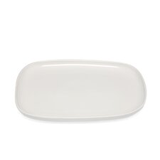 "Ovale 11.25"" Dining Plate by Ronan and Erwan Bouroullec (Set of 4)"