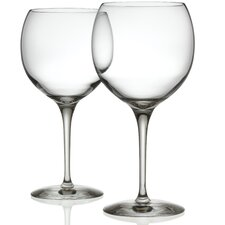 Mami Xl Red Wine Glass (Set of 2)