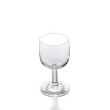 Glass Goblet (Set of 4)