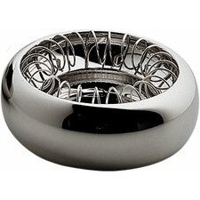 <strong>Alessi</strong> Stainless Steel Ashtray
