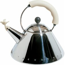 <strong>Alessi</strong> Tea Kettle