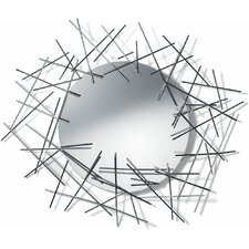 <strong>Alessi</strong> Blow Up Wall Mirror