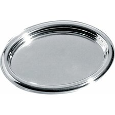 Oval Serving Tray
