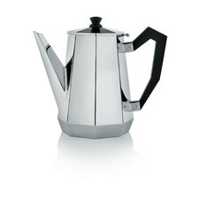 <strong>Alessi</strong> Ottagonale Coffee Pot