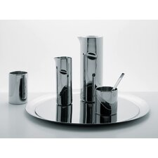 <strong>Alessi</strong> Nouvel Sugar & Creamer Set