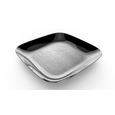 Dressed Square Serving Tray