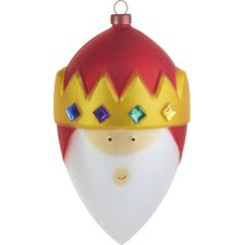 Gaspare Ornament (Set of 4)