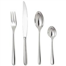 Caccia by Luigi Caccia Dominioni 4 Piece Flatware Collection