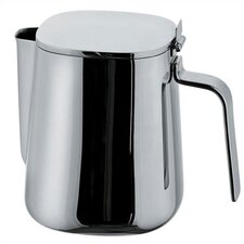401 Coffee Pot by Kristiina Lassus