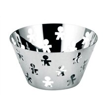 <strong>Alessi</strong> Girotondo Fruit Bowl by King Kong