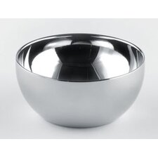 <strong>Alessi</strong> D'Urbino and Lomazzi 12.25 oz. Double Thermo Insulated Small Bowl
