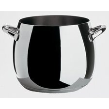 Mami Stockpot - Mirror Polished Finish