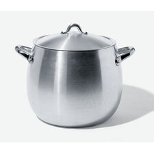 Mami 490 oz. Stockpot and Lid