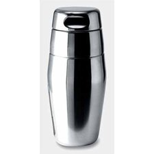 <strong>Alessi</strong> Luigi Massoni 8.75 oz. Cocktail Shaker