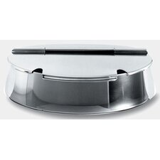 <strong>Alessi</strong> Carlo Mazzeri Bar Sugar Bowl