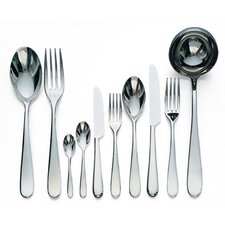 <strong>Alessi</strong> Nuovo Milano Flatware Collection