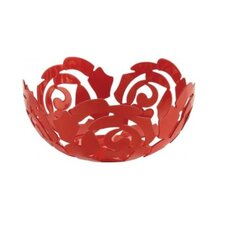 La Rosa by Emma Silvestris Fruit Bowl