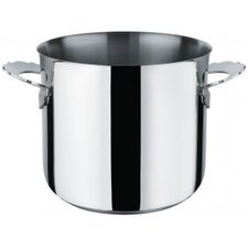 <strong>Alessi</strong> Dressed Stock Pot