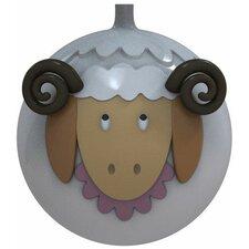 Pecorella Christmas Bauble (Set of 4)