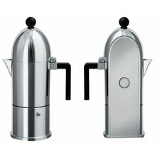 La Cupola Magnet Coffee Maker (Set of 10)