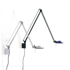 <strong>Luceplan</strong> Small Berenice Swing Arm Wall Lamp