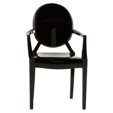 <strong>Kartell</strong> Louis Ghost Chair