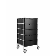 "Mobil 19.25"" Storage Container"