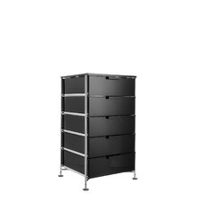 "Mobil 19.25"" Storage Container with 5 Drawers"