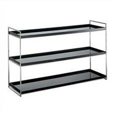 Trays Bookshelf