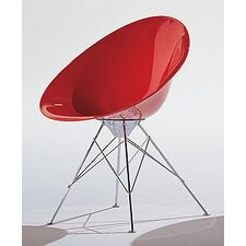 <strong>Kartell</strong> Eros Side Chair