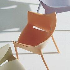 Dr. No Arm Chair