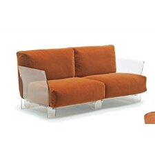Pop Modular Loveseat