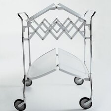 <strong>Kartell</strong> Gastone Serving Cart