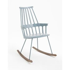 <strong>Kartell</strong> Comeback Rocking Chair