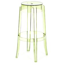 "Charles Ghost 30"" Barstool"