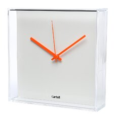 <strong>Kartell</strong> Tic and Tac Wall Clock