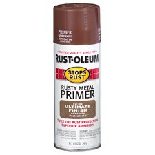 12 oz. Rusty Metal Primer Spray Paint