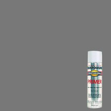 Gray Primer High Performance Professional Spray Paint Enamel 7582-838