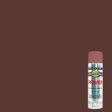 Red Primer High Performance Professional Spray Paint Enamel 7569-838