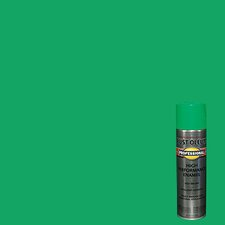 15 Oz Safety Green Professional High Performance Enamel Spray 7533-838
