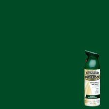 12 Oz Hunter Green Universal® Spray Paint