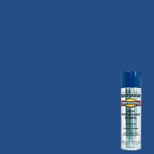 15oz. Royal Blue Professional High Performance Enamel Spray